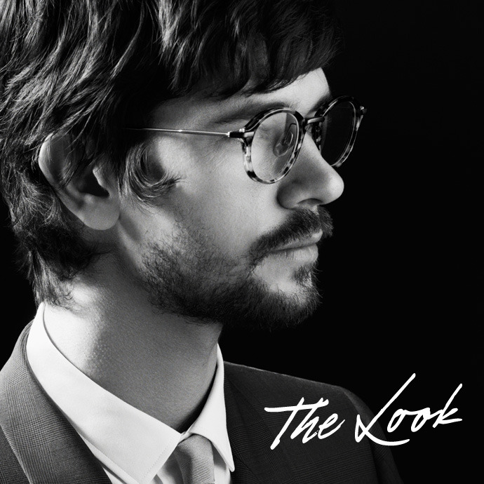 The Look | Mr Ben Whishaw  We talk to the young British actor about the fame that comes with being featured in box office monsters Skyfall & Cloud Atlas > mr-p.co/cGvuEr