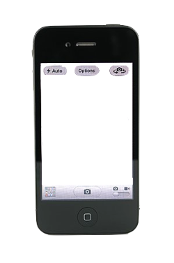lockedup-inside:  transparent iphone. trust me, it will look sick on your blog xx