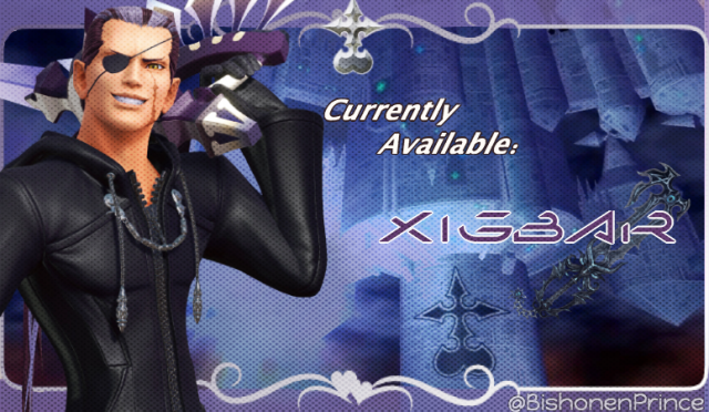 Xigbar from Organization XIII Is Currently Available!❤  Feel free to contact us if interested!   Character Listings  Here!❤ #kingdom hearts#character promo#xigbar#organization xiii#luxu#braig#kh ux#khux #kingdom hearts roleplay  #kingdom hearts rp #kh rp#khrp#kh roleplay