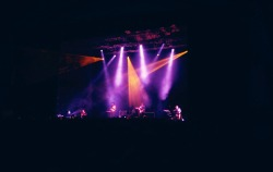 Grizzly Bear at Auditorio BlackBerry – View on Path.