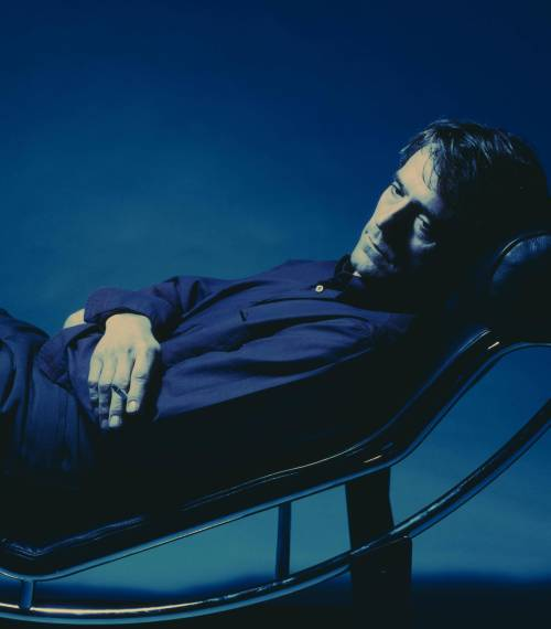 Jeremy Irons by Sven Arnstein, 1997