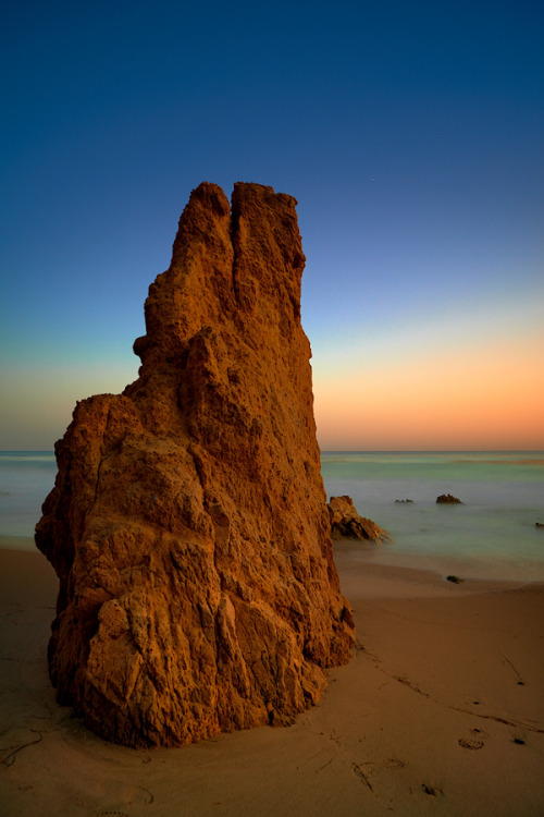 touchdisky:  El Matador Beach, California, USA by Magnus Larsson