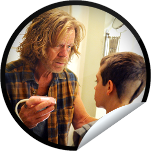 I just unlocked the Shameless: The Wishing Lane Foundation sticker on GetGlue                      4722 others have also unlocked the Shameless: The Wishing Lane Foundation sticker on GetGlue.com                  Frank tells Carl he has cancer. Fiona tries to get a job as a cashier. Thanks for watching! Share this one proudly. It's from our friends at Showtime.