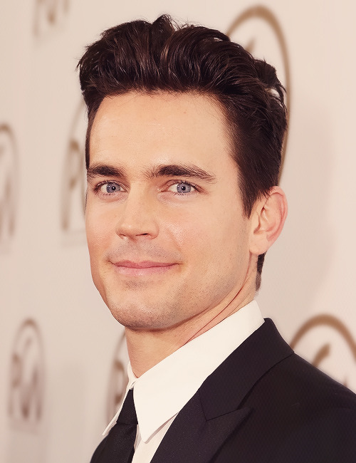 salty-cookies:  Matt Bomer - 24th Annual Producers Guild Awards