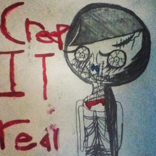 creep it real -2012