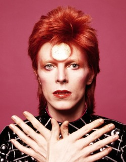 metacongarisaycascabel:  David Bowie
