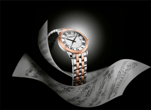 The press release for the new Tango watch is now available from the Press & News section of our website.