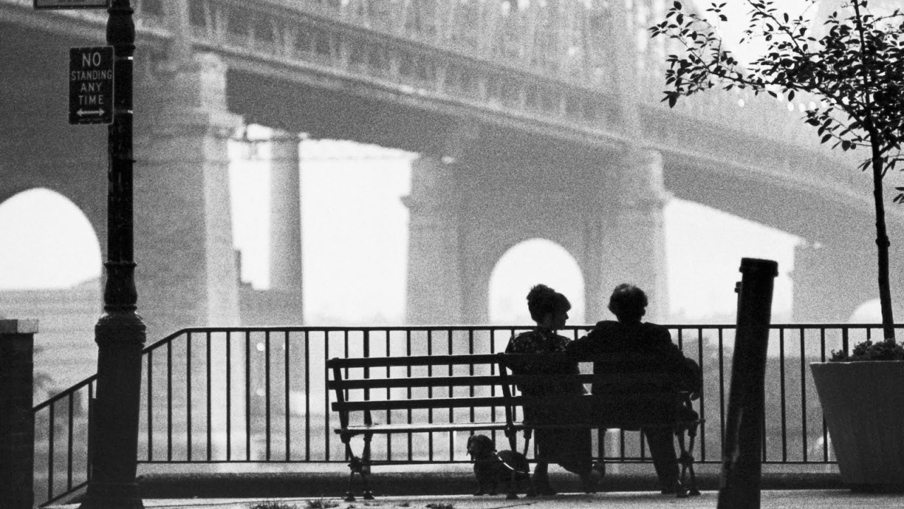 cineaesthetic:  from Manhattan (1979)