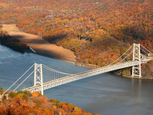 (via Road Trip: Hudson Valley, New York — National Geographic)