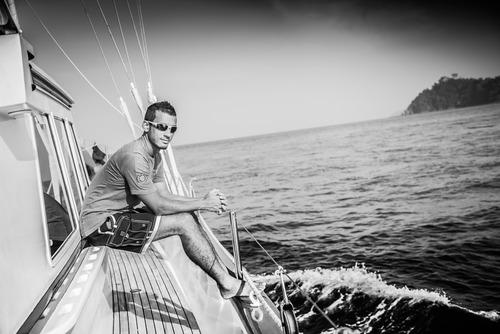 sailing mergui islands myanmar