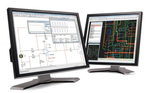 実装ニュース:マウザーが無料のPCB設計/解析ツールを発表、NIの「MultiSIM」がベース - MONOist(モノイスト)