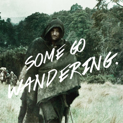 stewardssons:  ♔ some go wandering : Songs for the Dunedain, the rangers of the North. They are the sons of forgotten kings, those who go wandering and guarding with neither glory nor thanks, as silent as the shadows and as strong as their forefathers that bore the blood of Numenor. Grey eyed and fair and noble of spirit, they tread the ruins of old Arnor, serving their chieftain and those that are heedless. {featuring the soundtracks of TES Skyrim, King Arthur & Jane Eyre. click crown for link to 8tracks}
