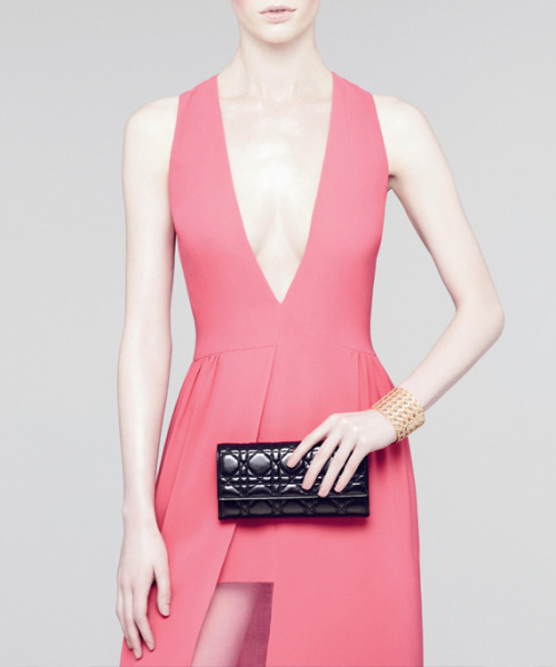 dior:  Color Block