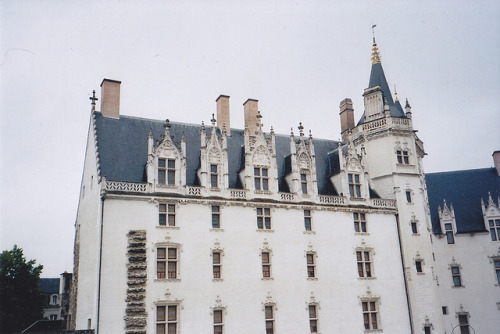 thirtieths:  Nantes, film (by By lucie777)