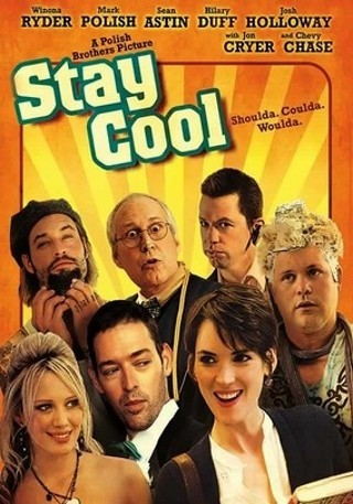 "I'm watching Stay Cool    ""so funny!""                      Check-in to               Stay Cool on GetGlue.com"