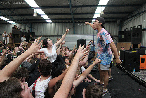 xstillcold:  Northlane by katejonesphotos on Flickr.