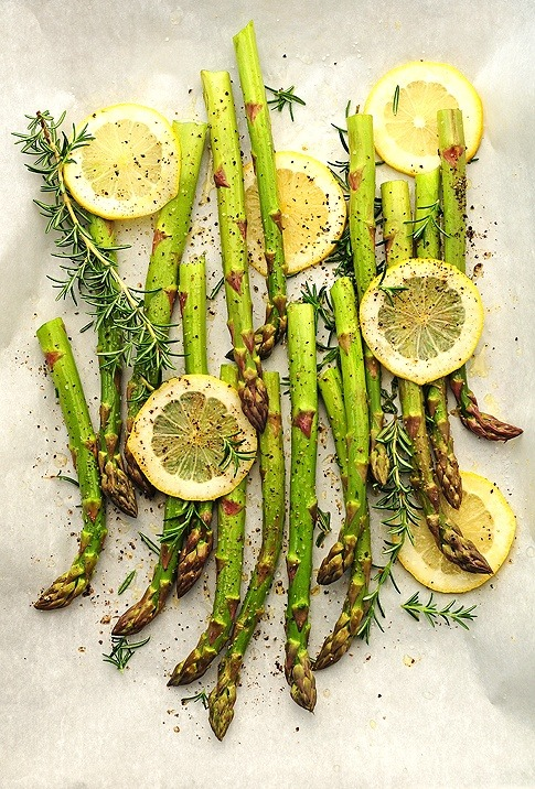 Eat This: Roasted Asparagus