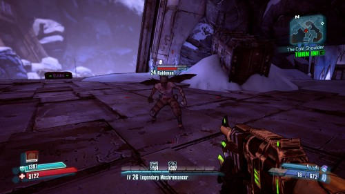 "stelinx:  Rakkman Batman parody in Borderlands 2? Check!  ""The shiny moonbeams ate all my corn cobs. They sliced my mom's pearly-pearls and sent the rakk to graze on her piano-driven corpse! My parents JIGGLED AND SQUIGGLED AND I DIDN'T KILL THEM I PROMISE! They called me INSANE! No. I'm NOT INSANE! I am throatscratch. I am the pants. I! AM! RAKKMAN!"" —   Rakkman"