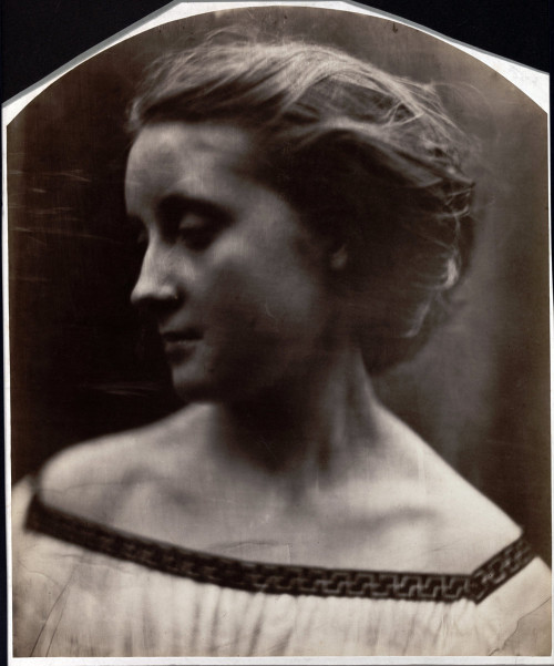 mudwerks:  (via British Paintings: Julia Margaret Cameron, Untitled, c. 1867)
