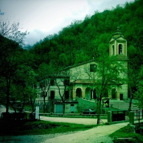 Ciao GINA! at madonna dell' ambro by Ale on EyeEm