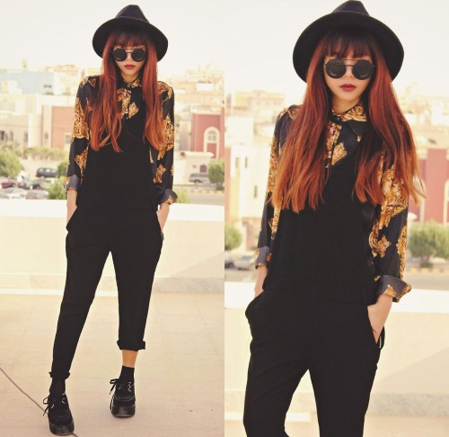 lookbookdotnu:  You don't understand. And I can't explain. (by Bernadette F)