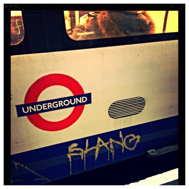 Slang by lewis wilson on Flickr.