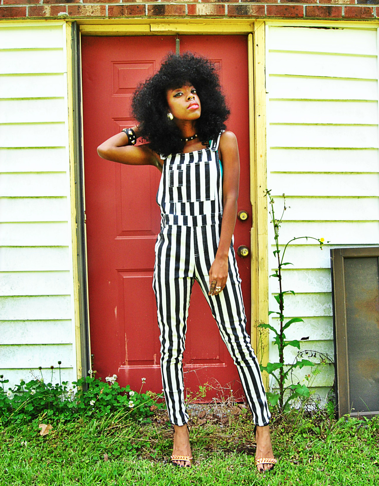 BEETLE JUICE, BEETLE JUICE, BEETLE JUICE! http://theskinnyfashionista.blogspot.com