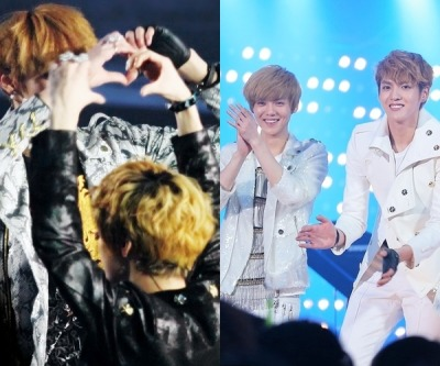 Give heart for each other><