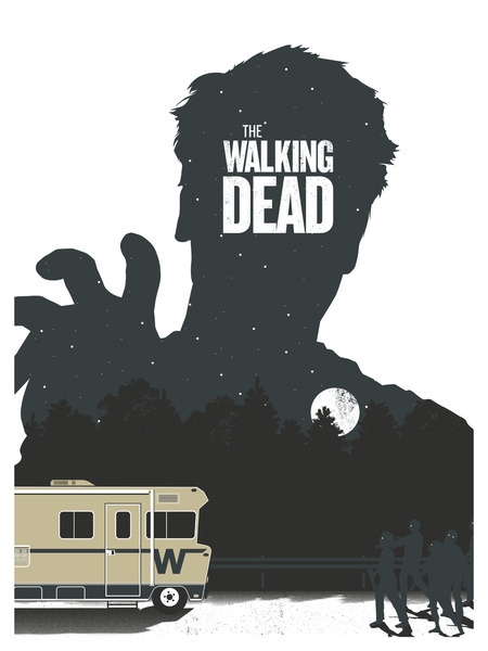 theinevitablezombieapocalypse:  The Walking Dead | Season Three Soon…