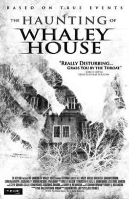 The Haunting of Whaley house (2012) Just because you don't believe in ghosts, doesn't mean they don't believe in you! Personal opinion: The trailer for this movie looked alot better than the actual movie was. It was exactly a bad movie I just probably won't bother to watching it again Favourite | Good | Neutral | Burn It
