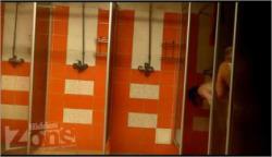 hidden zone shower hz sh 1090 1244 155 vids  hzsh1226 avi