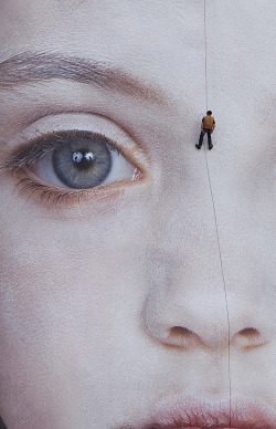 pigmenting:  Gottfried Helnwein, The Last Child
