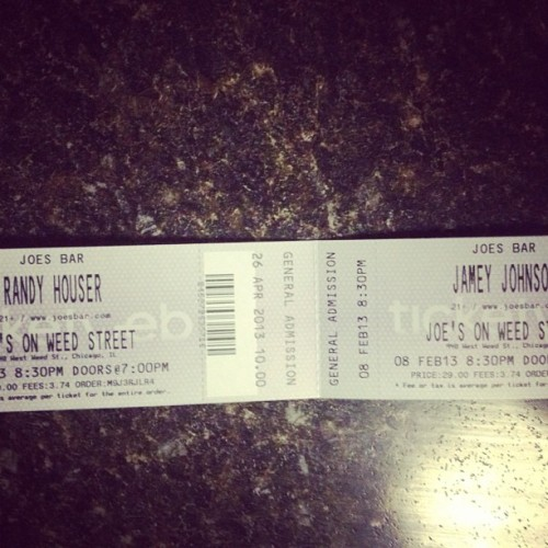 #cannotwait!!! #randyhouser #jameyjohnson #country #joe'sbar 🎶🎤🍻💗