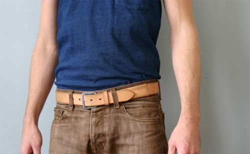the Smuggler's Belt! if you've got some cash to hide, this is how you do it