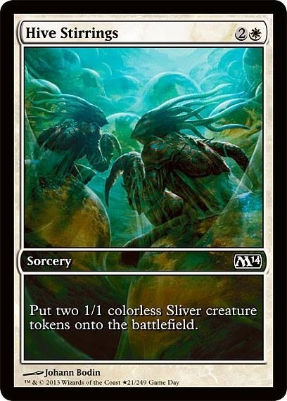 Some promotional M14 spoilers for you!