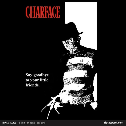 Charface ~ by Mephias via [RIPT]