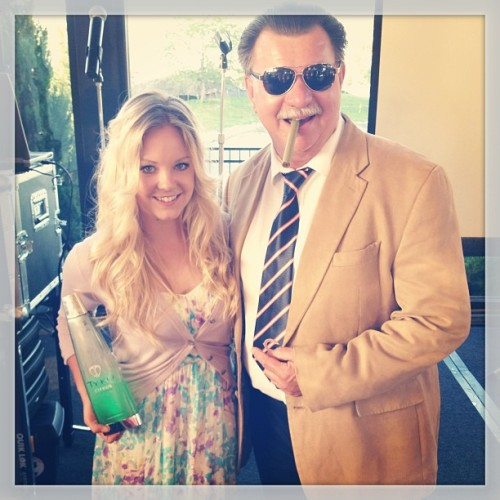 "New Horizon #charity event with ""Mike #Ditka"" #chicago #bears #chicagobears #football #NFL #impersonator #autism #newhorizon #tyku #citrus #tykuchicago #sake #event #suburbs #fun #party #instagood / on Instagram"