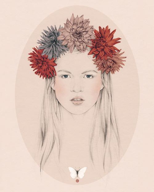 New Grace - Emma Leonard Tumblr//Etsy