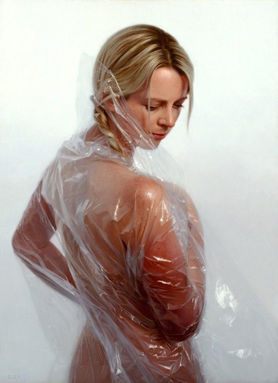 artforadults:  realistic paintings by robin eley