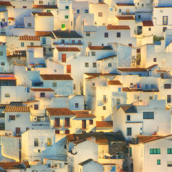 Abstract Casares ♦ Casares, Andalusia, Spain | Allard One