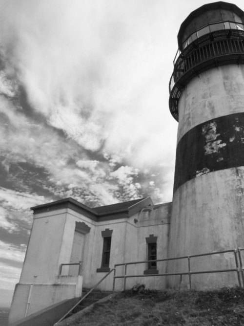 Cape Disappointment Lighthouse Washington StateView Post