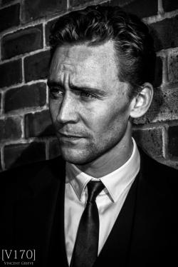 torrilla:  Tom Hiddleston by Vincent Grieve Photography