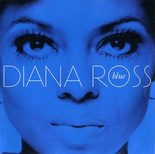 Blue by Diana Ross (2006)