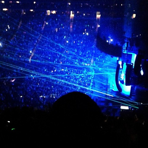 #SwedishHouseMafia #OneLastTour #Barclays #WeCameWeRavedWeLoved 💙💙💙 (at Barclays Center)