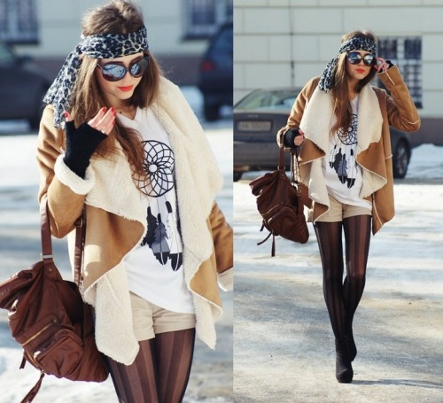 prettyfashionstyle:  Girly fashion, outfits and more..