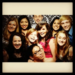 Magee kids #reunited #party #together #love #friends