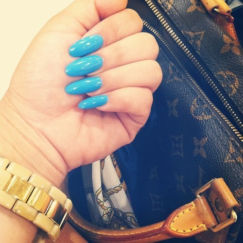 Dope nails of the day ;)