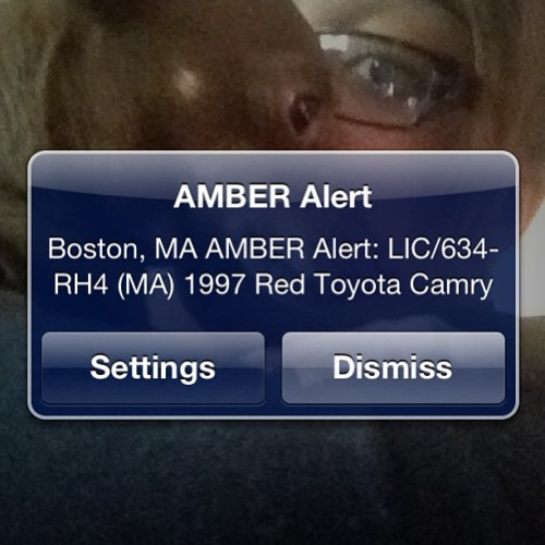 Lord Jesus another one ? :( #amberalert