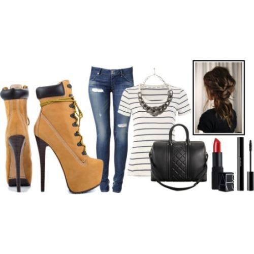 "Style Inspiration - Featuring the ZiGi Girl ""Z Jo"""