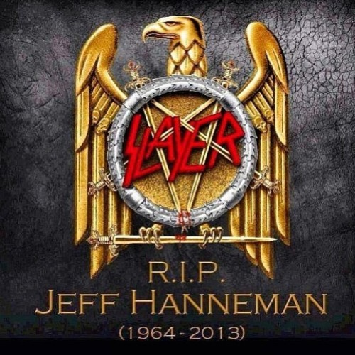 R.I.P Jeff. Sad day for metal. :(